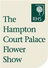 The Hampton Court Palace Flower Show