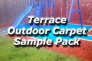 Terrace Outdoor Carpet