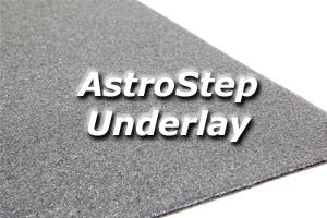 AstroStep Underlay