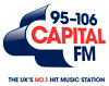 95-106 Capital FM